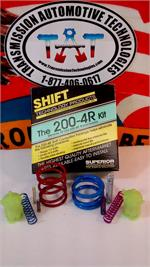 Shift,Tow Correction Kits