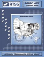 Complete Rebuild Manual on 46RE/47RE/48RE.