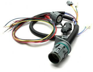 wire harness, internal repair, gm (04-up)