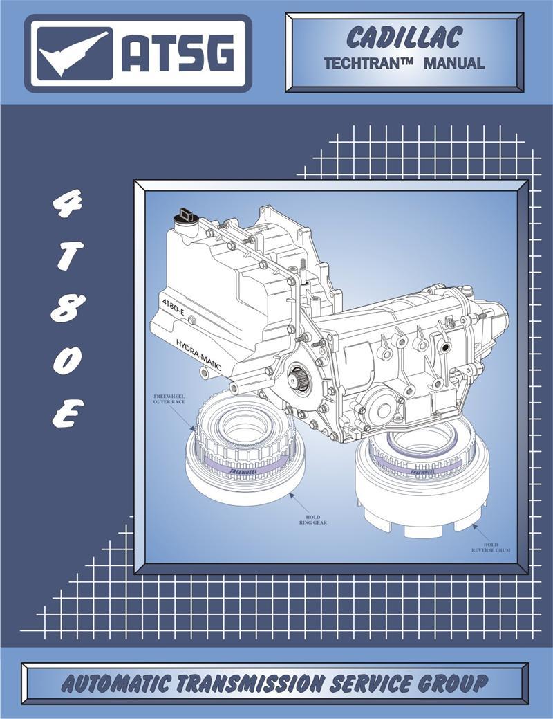 repair, rebuild, technical, manual, 4t80e (93 up) tat autorepair, rebuild, technical, manual, 4t80e (93 up)