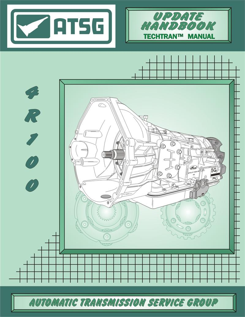 4r100 Transmission Diagram Trusted Wiring Diagrams C193 Wire Harness Service Manual Enthusiast U2022 6l80e