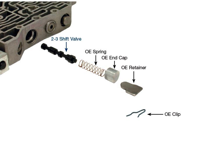 Valve : TAT | Auto & Transmission Repair | Online Parts Store