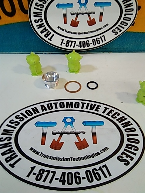NSS Adapter Kit,42RE, 46RE, 47RE,Chrysler, Dodge, 2001-Up