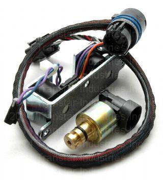 Kit : TAT | Auto & Transmission Repair | Online Parts Store  Pin Wiring Diagram On A Transmission on