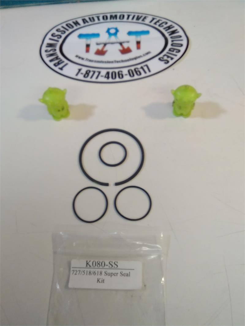 Kit : TAT | Auto & Transmission Repair | Online Parts Store