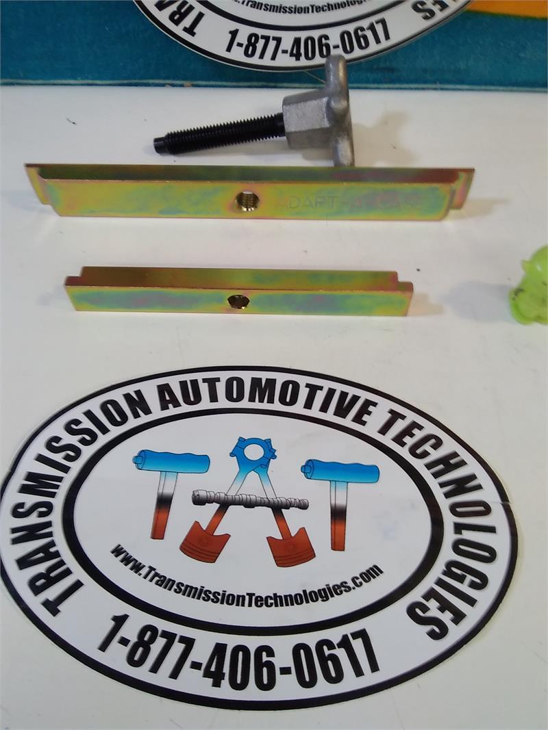 e4od transmission rebuild tools