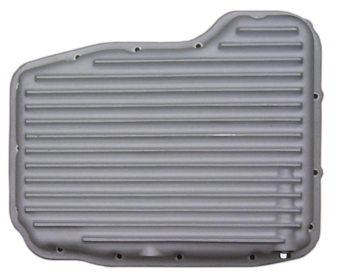 Transmission Pan, Dodge 68RFE, 545RFE, 45RFE, Deep, As