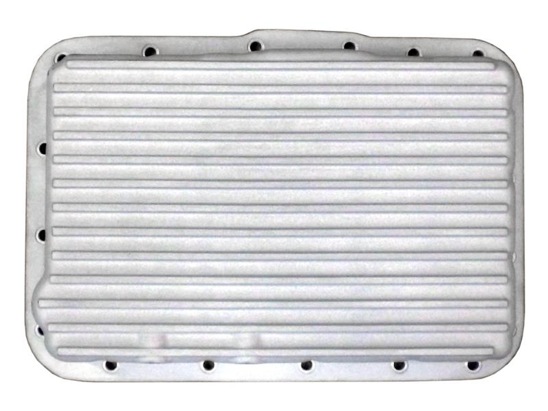 Transmission Pan, Ford 4R55E, 4R44E, A4LD, 5R55E Deep