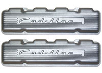 CAST,Valve Covers,CADILLAC,331,365,390,429