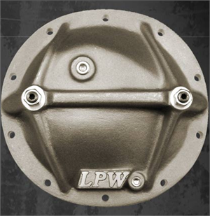 COVER,Extra Low Profile,Ultra-Pro Series,GM 10 Bolt (77-UP)