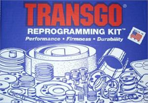Transgo Stage 2 Shift Kit - Up to Early 2003