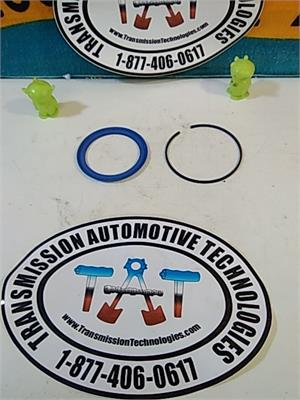 A727,A518 Low & Reverse Super Seal Kit