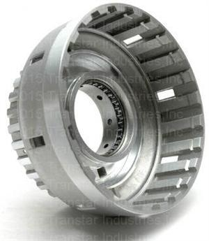 "Drum, F"", ZF5HP19 Series, 97-03"