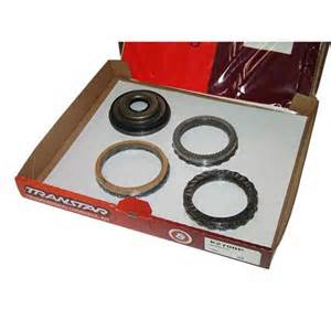 Master Kit w/ Steels, Nissan (RE5R01A) (5 Speed) (Non USA) 91-UP