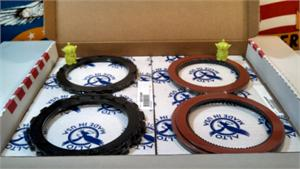 "GMC, 4L80E, Intermediate Clutch .080"" Alto Red Eagle Master Rebuild Kit 91-UP"