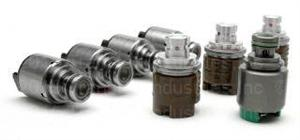 Solenoid Master Kit (Audi) (BMW from 020) (Jaguar from 026)