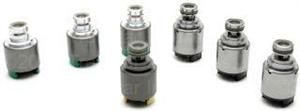 Solenoid Master Kit (BMW) 95-UP
