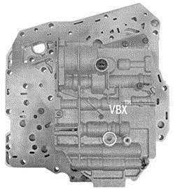 Valve Body (Premium) (42RLE) Non VLP (EPC) Design 2003-Up