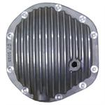 CAST,Differential Cover,Dana 44,10 Bolt,Low Front Fill