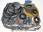 4R70W, Ford,  1993 -1995 Master Overhaul Kit