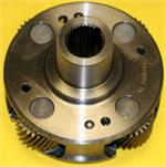 1995 - 1997 E4OD Four Pinion Steel Overdrive Planet