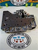 AODE,4R70W,4R75W,4R70E,4R75E: TAT | Auto & Transmission