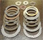 Thrust Washer Kit, A518, A618, 46RH/E, 47RH/E, 48RE, Chrysler, Dodge 90-Up exc 48RE(03-UP)