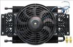 Cooloer, Transmission, Remote Cooler w/Fan (18 1/2 x 11 x 3 1/2 w/ 9/16