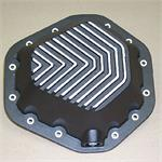 Differential cover, Rear, GM 10.5