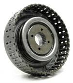 Drum,F4A-EL, Mazda, 3-4 Clutch (.091