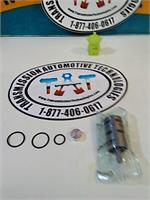 Boost Valve & Sleeve Kit with O-Ringed Sleeve