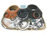 Rebuild Kit,Hi-Performance GM,4L80E,w/ALTO Red Eagle Friction Clutches & Kolene Steels