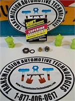 4T40E,4T45e,GM,Rebuild Parts and Kits: Auto & Transmission