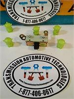 Solenoid, Shift, Dual Pack, AOD-E, 4R70W, Ford (92-97)