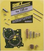 Shift Correction Package 125/125C for GM