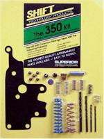 Shift Correction Package 350/350C Kit for GM