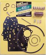 Shift Correction Package 400 Kit with separator plate for GM