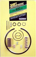 Shift Correction Package 400 Kit for GM