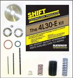 Shift Correction Package 4L30-E Kit for GM