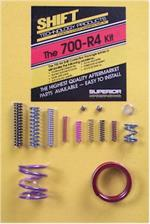 Shift Correction Package 700-R4 Kit for GM