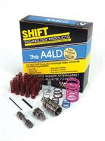Shift Correction Package A4LD with Valve Kit for Ford