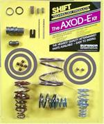 Shift Correction Package AXODE Kit for Ford
