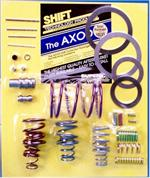 Shift Correction Package AXOD with Valve Kit for Ford