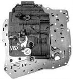 Valve Body, 42LE, A606, (Premium) (42RLE) VLP (EPC) Design 2003-Up