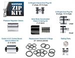 Zip Kit, ZF6HP21/28/38/34, Gen 2