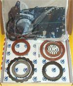 Alto Red Eagle Master Rebuild Kit for AODE