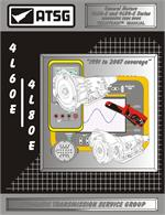 GM 4L60E/65E/70E - 4L80E/85E Diagnostic Code Book