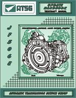 JATCO JF506E Transmission Rebuild Manual - Update Handbook