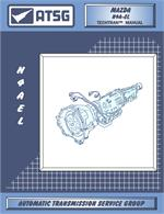 N4A-EL Transmission Rebuild Manual
