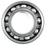 Ball Bearing Assembly, Output Housing